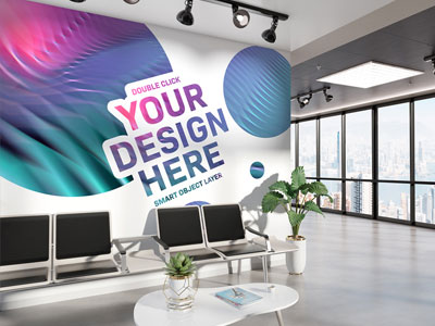 Customize your business interior signs at Howling Wolf Surprise, AZ