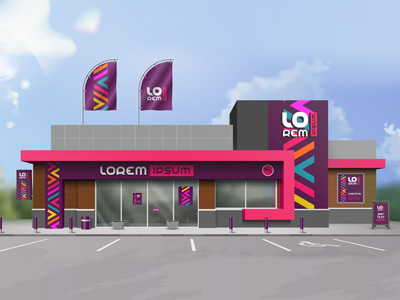 Best business storefront signs in Surprise, AZ