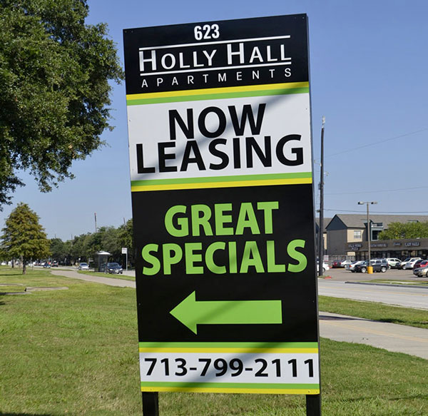 Engaging real estate signs for business in Surprise, AZ