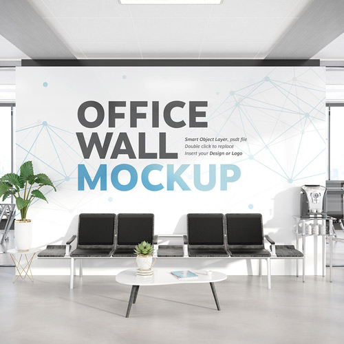 Custom signs and graphics work for offices in Surprise, AZ