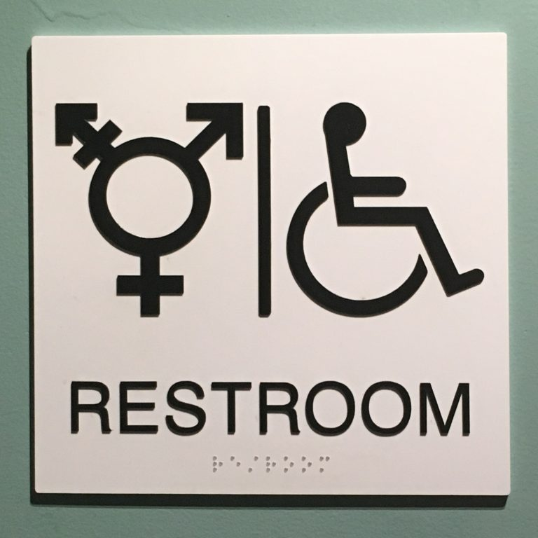 Best ADA compliant restroom signs in Surprise, AZ
